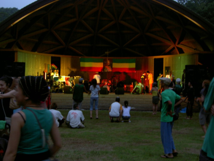Фестиваль 2005